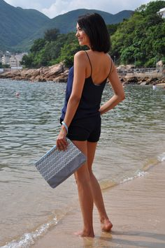 the travel pouch - Deauville