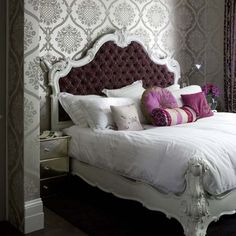 Creative: Como decorar seu quarto - estilo vintage