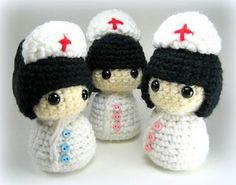 Amigurumi Russian Doll Pattern : Elles heart loves ༺༺༺ crochet amigurumi