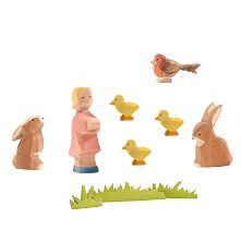 Margarete Ostheimer GmbH [Festive times of the year with Ostheimer wooden figures]