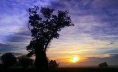 alba a Bonisiolo
