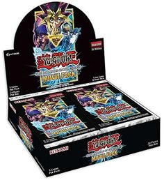 Konami Yu-Gi-Oh! The Dark Side of Dimensions: Movie Pack Box
