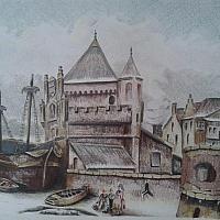 Inverno no Castelo