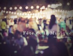 En ce premier jour d'été, Deborah Ferrian vous souhaite une Joyeuse Fête de la Musique.  Quel est votre programme pour cette soirée ?  #deborahferrian #summer #fetedelamusique