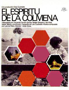 El espíritu de la colmena (1973) - FilmAffinity