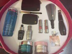 Lancôme The Ô Beauty Set - New Xmas 2016 Gift Set BNIB Genuine #Lancme