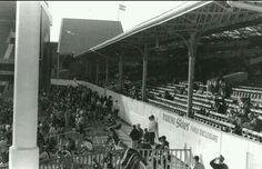 White Hart Lane, Tottenham Hotspur in the 1980s