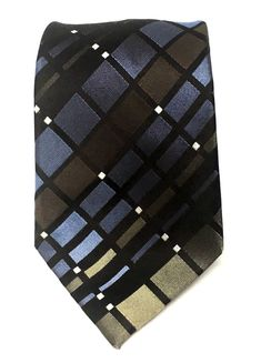 bbadcca30f82 silk tie men neck mens necktie red geometric multi color #fashion #clothing  #shoes #accessories #mensaccessories #ties (ebay link)