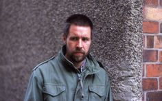 Dead Man's Shoes 1000th pin... Paddy Considine at his best.
