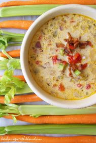 White Bean and Vegetable Chowder
