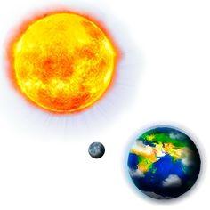 Модель Солнечной системы - CSS анимация   Фирменный стиль