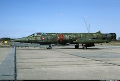Lockheed (Canadair) F-104G Starfighter (CL-90) - Denmark - Air Force | Aviation Photo #1458180 | Airliners.net