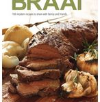 Braai (English) - Hilary Biller; Jenny Kay; Elinor Storkey - Braai -Hilary Biller; Jenny Kay; Elinor Storkey    This title offers a collection of contemporary braai recipes, from beef, lamb, pork, chicken, game and seafood through v - BraaiShop.Com