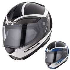 Schuberth C3 Pro Intensity Modular Helmets