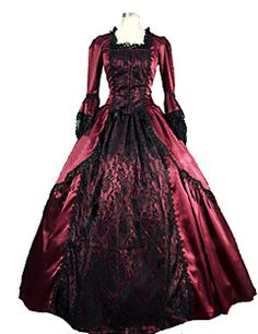 Lolita Fashion Costumes. Party Dresses For WomenBall ... 463d1cfc7200