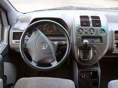 Mercedes vito marco polo