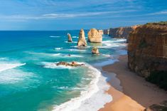Visit Melbourne, Image Types, Day Tours, Day Trip, Google Images, Sydney, Tiles, Ocean, Explore