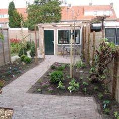 Voorbeeldtuinen in Deventer, Raalte en omstreken.