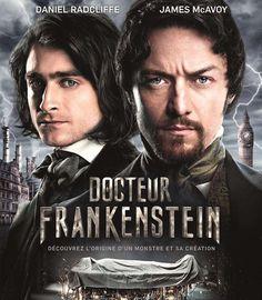 Docteur Frankenstein,