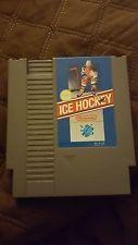 Ice Hockey (1988,NES,Nitendo,SNES,Sega Genesis,Super Mario Bros,Neo Geo,Gretzky)