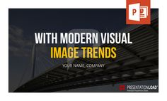 The Title Image Layouts for PowerPoint include a comprehensive set of attractive title slides and segregator charts in a modern design look. http://www.presentationload.com/powerpoint-title-slides.html