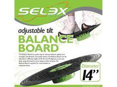 Selex HD-8034 Denge Tahtası 35 CM - -35 cm çapında.  -Üç farklı açıda ayarlama imkanı.  -Vücudun farklı eğimlere gösterdiği uyum çabası.  -Ayak bileği haraketlerini geliştirme. - Price : TL50.00. Buy now at http://www.teleplus.com.tr/index.php/selex-hd-8034-denge-tahtasi-35-cm.html