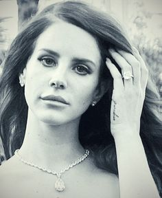Lana Del Rey #LDR