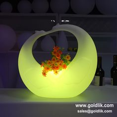 Goldlik Led Furniture http://goldlik.com/product-decoratelamp-GKD-335TY.html