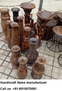 Wooden Handicrafts Items Manufacturers Exporters Delhi Gurgaon Noida