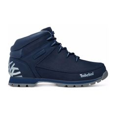 New Timberland Euro Sprint Hiker Mens Leather Boots Shoes NIB All Colors Sizes , Tims Boots, Blue Timberland Boots, Timberland Waterproof Boots, Timberland Outfits, Shoe Boots, Timberland Pro, Ankle Boots, Leather Men, Leather Boots