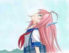 #Kurashina_Asuka #Aokana