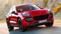Spectacular event of the Macan Porsche in Weissach | [GMG] Cars, Bikes & Races