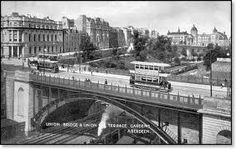 old photographs of aberdeen - Google Search