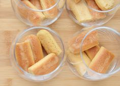Tiramisu cu fructe la pahar - Desert De Casa - Maria Popa Tiramisu, Cantaloupe, Cakes, Food, Desserts, Meal, Essen, Hoods, Pastries