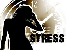 Young adults report more depression and anxiety.