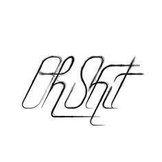 typographic frenzy vol. III by Vian Peanu