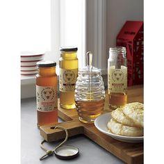 Savannah Bee Company® Honey | Crate and Barrel