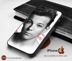 Louis Tomlinson lips for iPhone 4/4S, iPhone 5/5S, iPhone 6, iPod 4, iPod 5, Samsung Galaxy Note 3, Galaxy Note 4, Galaxy S3, Galaxy S4, Galaxy S5, Galaxy S6, Phone Case