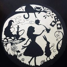 Image result for alice in wonderland drawings