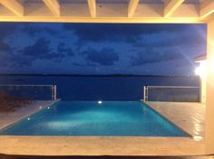 Check out this awesome listing on Airbnb: Villa Capri - Modern Luxury Villa - Villas for Rent in Providenciales - Get $25 credit with Airbnb if you sign up with this link http://www.airbnb.com/c/groberts22