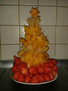 Obsttannenbaum