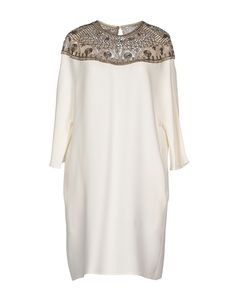Shop this VALENTINO Short dress > http://yoox.ly/1I16aHi