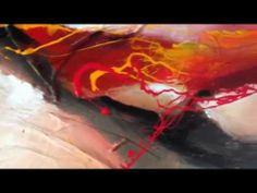 THE GORGEUS BEAST, painting by Dan Bunea, www.danbunea.ro - YouTube
