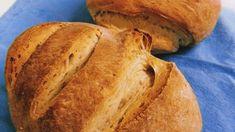 The Easiest, Simplest Vegan Bread Ever! Recipe - Food.com