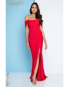 Terani Couture 1811P5245X