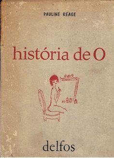 história de O | VITALIVROS