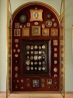 Miniatures » Spencer of Althorp