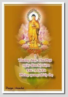 """10 ý nghĩa & công đức khi niệm Phật – mọi người nên biết   Trong kinh nói: """"Người nào chí tâm niệm Phật, được mười món công đức như sau"""": 1.- Thường được chư Phật ngày đêm hộ niệm, Đức A-Di-Đà phóng quang nhiếp thọ."""