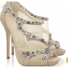 Gorgeous Jimmy Choo..... shoes LOVE