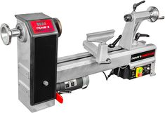 What's the best wood lathe for the money? Best budget wood lathe buying guide? What are the key features of wood lathe? Let's find out! #WoodLathe #bestwoodlathe #woodlathereview Benchtop Lathe, Best Wood Lathe, Compact Circular Saw, Sports Storage, Small Lathe, Coping Saw, Outdoor Storage Sheds, Pen Turning, Shower Set